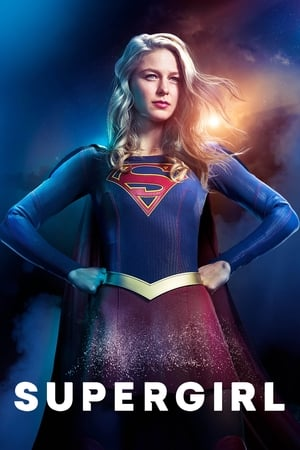 Supergirl, Season 1 poster 1
