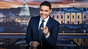 The Daily Show with Trevor Noah images