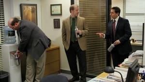 The Office, Season 6 - Sabre image