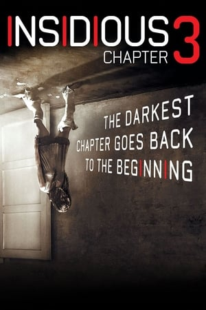 Insidious: Chapter 3 poster 3