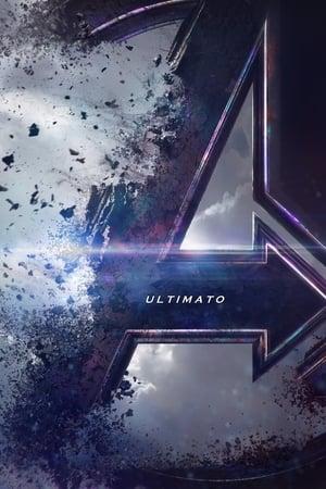 Avengers: Endgame poster 2