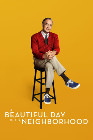 A Beautiful Day In the Neighborhood posters