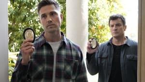 The Rookie, Season 3 - Triple Duty image