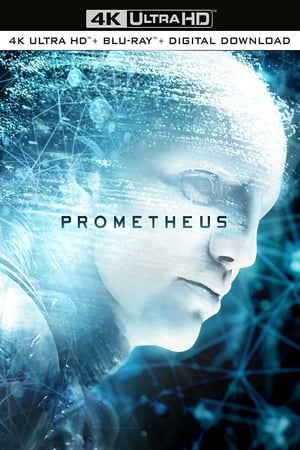 Prometheus poster 1