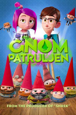 Gnome Alone posters