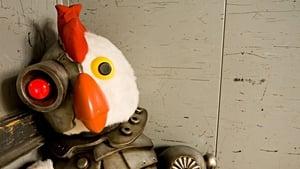 Robot Chicken, Season 11 image 0
