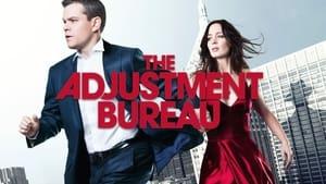 The Adjustment Bureau image 5