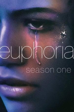 Euphoria, Season 1 posters