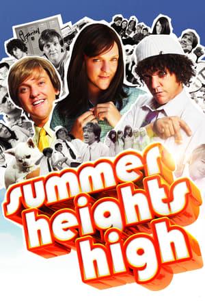 Summer Heights High, Season 1 poster 0