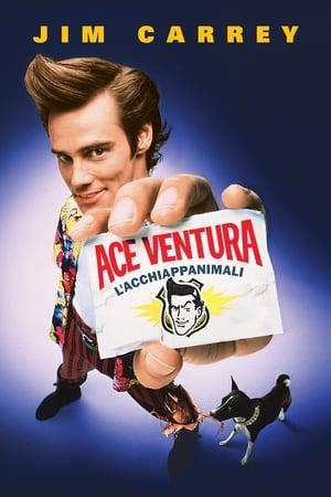 Ace Ventura: Pet Detective poster 2