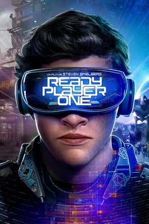Ready Player One poster 3