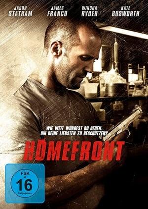 Homefront (2013) poster 2