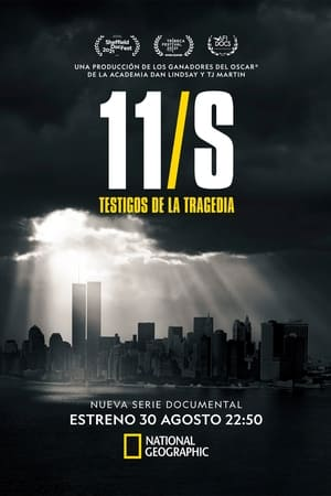 9/11: One Day in America, Season 1 poster 2