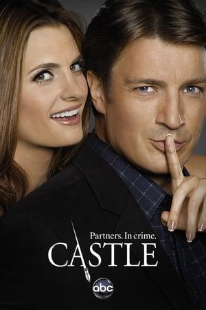 Castle, Season 1 poster 1