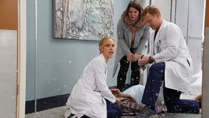 Grey's Anatomy, Season 16 - Snowblind image