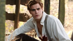 The Vampire Diaries, Season 1 - Blood Brothers image