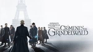 Fantastic Beasts: The Crimes of Grindelwald images