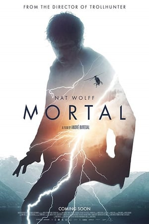 Mortal movie posters