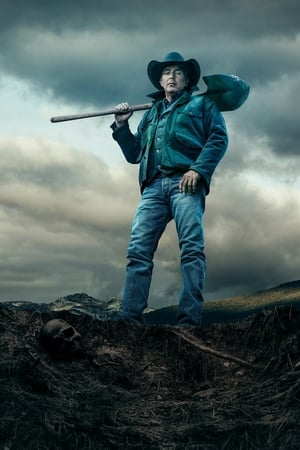 Yellowstone, Season 1 poster 0