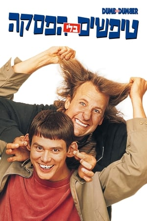 Dumb and Dumber posters
