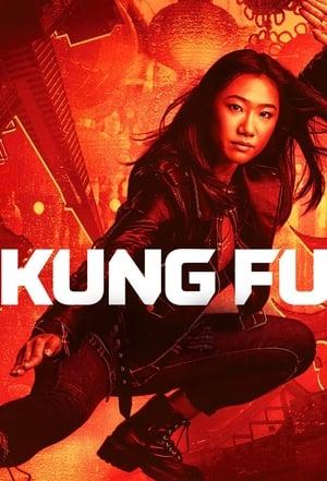 Kung Fu, Season 1 poster 0
