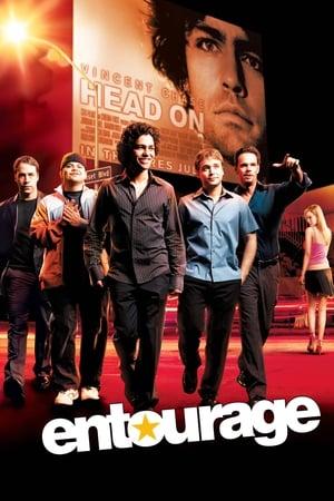 Entourage, Season 3, Pt. 2 poster 1