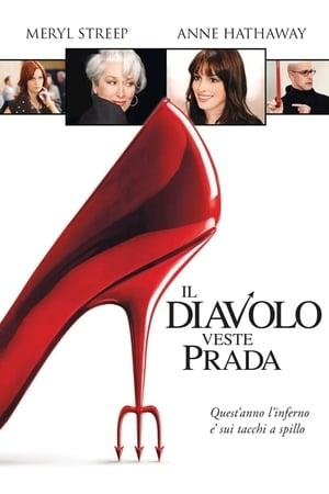 The Devil Wears Prada poster 2