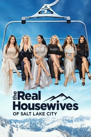 The Real Housewives of Salt Lake City, Season 1 posters