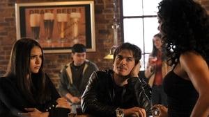 The Vampire Diaries, Season 1 - Bloodlines image