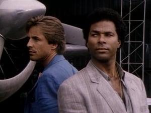 Miami Vice, Season 1 - Smuggler's Blues image