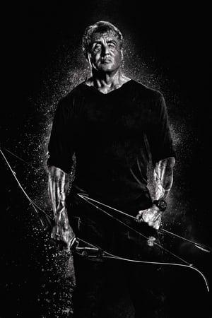 Rambo: Last Blood posters