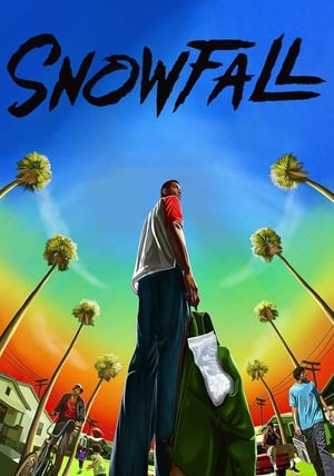Snowfall, Season 3 posters