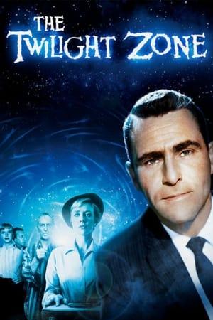 The Twilight Zone (Classic), Season 5 poster 0