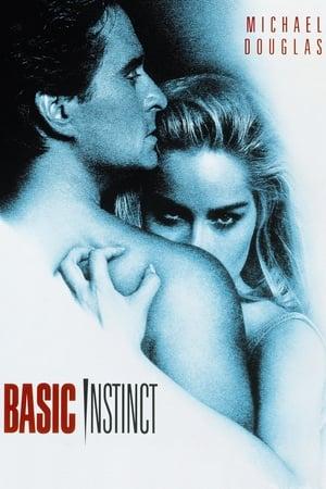 Basic Instinct poster 1