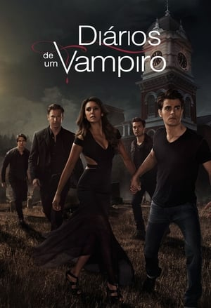 The Vampire Diaries, Season 1 poster 3