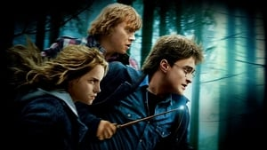 Harry Potter and the Deathly Hallows, Part 1 image 8