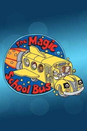 The Magic School Bus, Vol. 2 poster 3