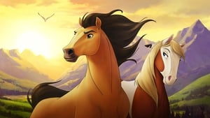 Spirit: Stallion of the Cimarron movie images