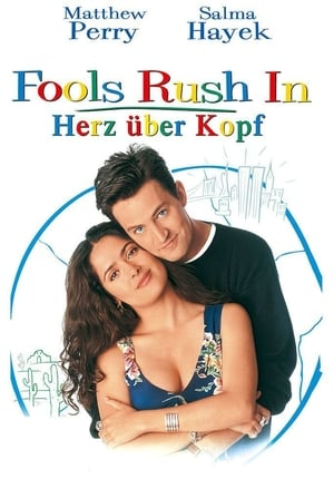 Fools Rush In posters