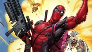 Deadpool 2 image 4