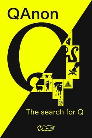 QAnon: The Search for Q, Season 1 poster 1