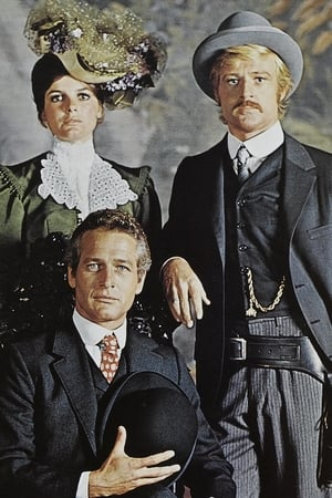 Butch Cassidy and the Sundance Kid poster 3