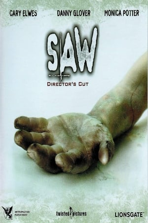 Saw (Unrated) poster 1