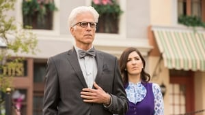 The Good Place, Season 1 - What We Owe to Each Other image