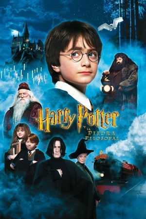 Harry Potter and the Sorcerer's Stone movie posters