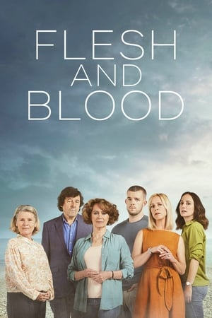 Flesh and Blood, Season 1 posters