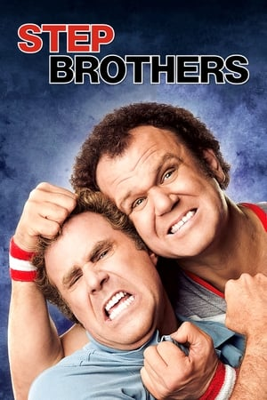 Step Brothers poster 2