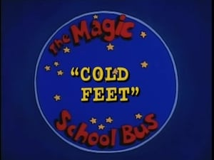 The Magic School Bus, Vol. 2 - Cold Feet image
