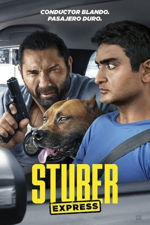 Stuber posters