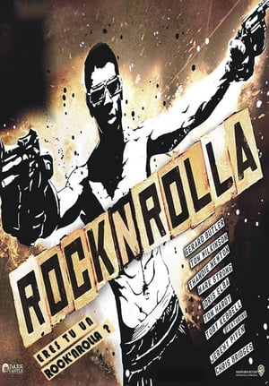 RocknRolla poster 3
